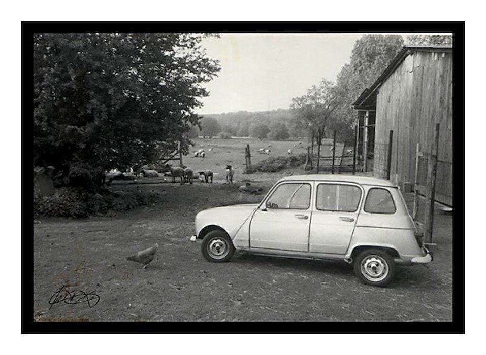 Mein erstes Auto